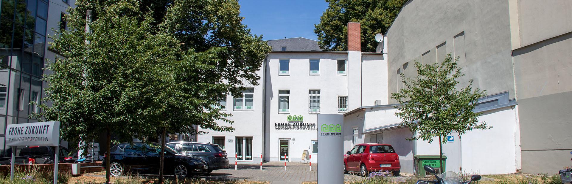 FROHE ZUKUNFT Wohn- und Spargeschäft